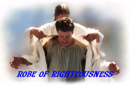 Robe of Righteousness