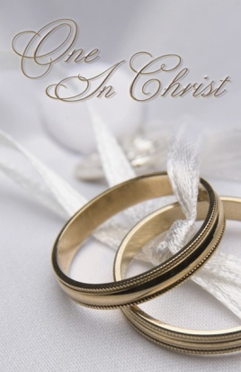 Marriage - One in Christ